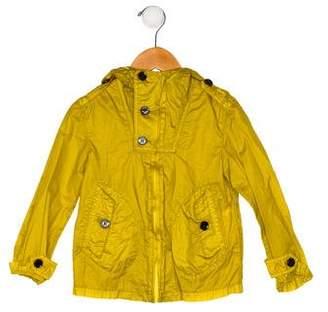 Burberry Boys' Lightweight Jacket