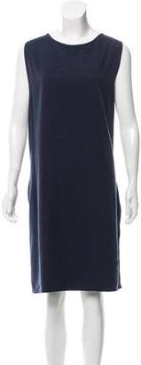 Dusan Silk Sleeveless Tunic