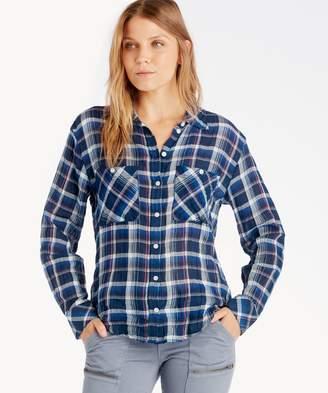 Sole Society Steady Boyfriend Shirt