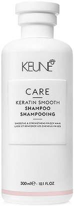 Keune Care Keratin Smooth Shampoo, 10.1-oz, from Purebeauty Salon & Spa