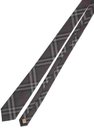 Burberry Modern Cut Vintage Check Tie