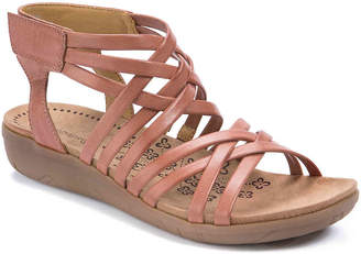 Bare Traps Janny Wedge Sandal - Women's