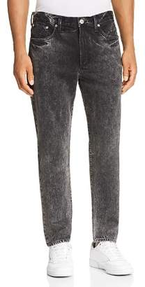 A Gold E AGOLDE Hero Tapered Slim Fit Jeans in Vault
