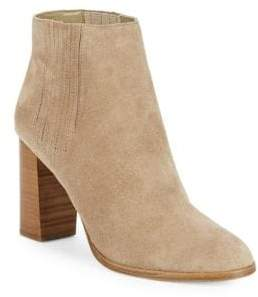 Joie Yara Suede Ankle Boots