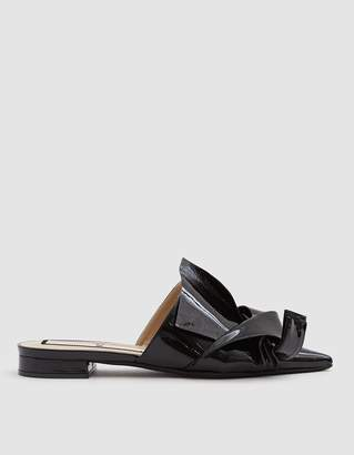 N°21 Flat Bow Slide in Patent