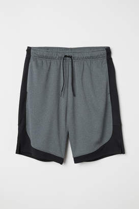 H&M Sports Shorts - Gray