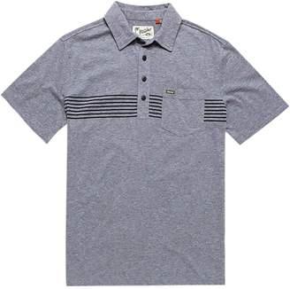Howler Brothers Crockett Polo Shirt - Men's