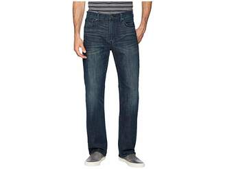 Lucky Brand 181 Relaxed Straight Jeans in Briny Deep