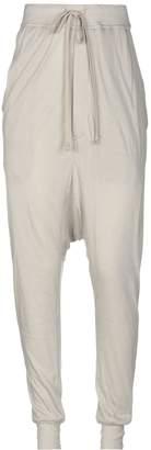 Rick Owens Lilies 3/4-length shorts