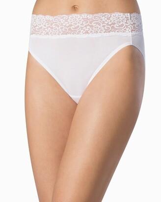 Embraceable Super Soft High Leg Brief
