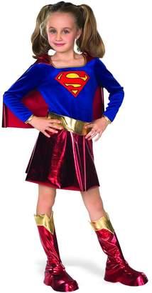 Rubie's Costume Co Rubie's Costumes Supergirl Child Costume