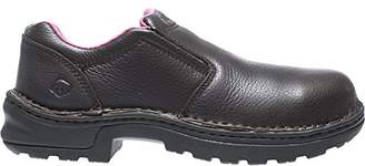 Wolverine Women's Bailey Steel Toe Slip On-W