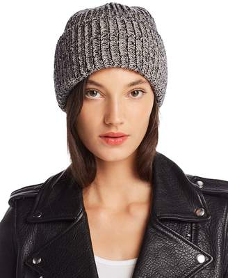 764ee955907 Raffaello Bettini Marled Rib-Knit Beanie - 100% Exclusive