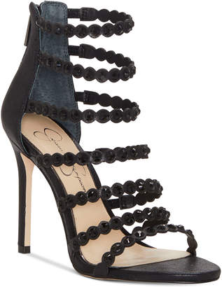 Jessica Simpson Jezalynn Dress Sandals Women's Shoes