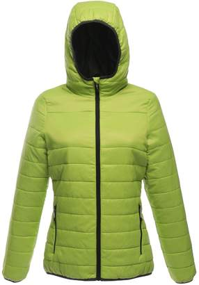Regatta StandOut Womens/Ladies Acadia Padded Warmloft Jacket