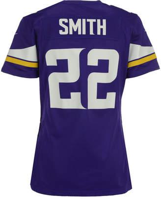 Nike Women Harrison Smith Minnesota Vikings Game Jersey