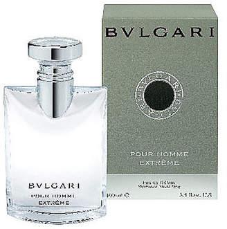 Bulgari (ブルガリ) - [ブルガリ] ブルガリ プールオム エクストレーム オードトワレ