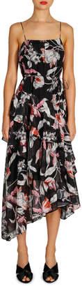 Cooper St Harlow Tassle Midi Dress