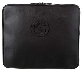 Gucci GG Laptop Case