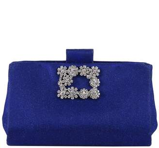 Roger Vivier Clutch Shoulder Bag Women