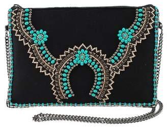 Mary Frances Embellished Bead Evening Bag
