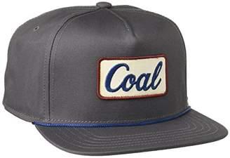 Coal Men's The Palmer Hat Adjustable Snapback Cap