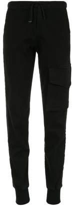 Uma Raquel Davidowicz Spicy cargo trousers