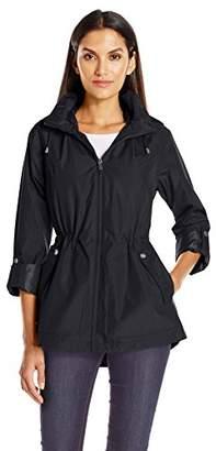 Details Women's Water Resistant Jacket