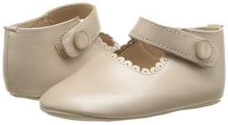 Elephantito Mary Jane Baby Girl's Shoes
