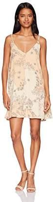 O'Neill Junior's Hazel Strappy Back Dress