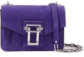 Proenza Schouler Hava Nubuck Shoulder Bag