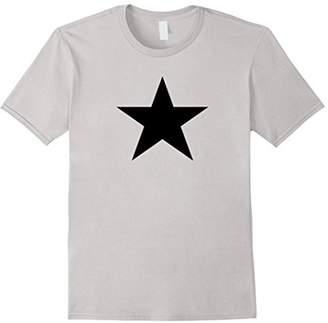 Black Star T-Shirt Blackstar