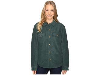 Royal Robbins Foxtail Fleece Shirt Jack Women's Fleece