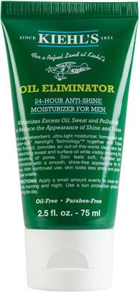 Kiehl's Kiehls Men's Oil Eliminator 24 Hour Anti-Shine Moisturizer