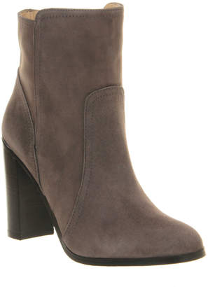 Poste Mistress Diana Zip Boots