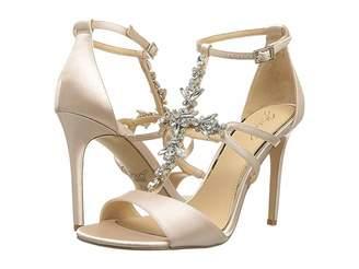 Badgley Mischka Galvin High Heels