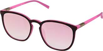 GUESS Gu3020 Wayfarer Sunglasses