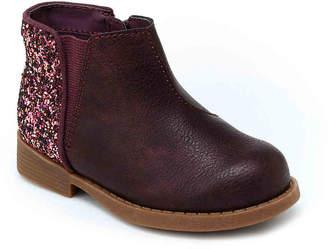 Osh Kosh Daria Toddler Boot - Girl's