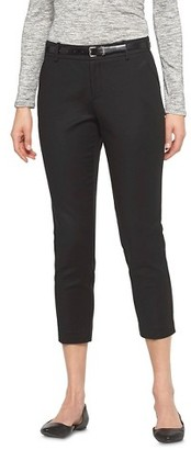 Merona Women's Classic Fit Ankle Pant – Curvy - Merona $27.99 thestylecure.com