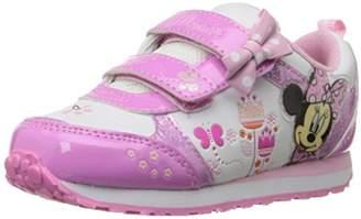 Josmo Disney Minnie Mouse Light-Up Sneaker