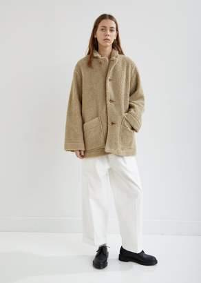 Chimala Faux Fur Coat
