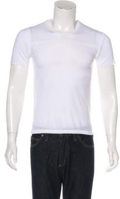Christian Dior 2007 Crew Neck T-Shirt