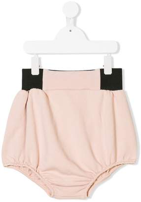 Douuod Kids contrasting bloomers
