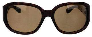 Marc by Marc Jacobs Tinted Oversize Sunglasses