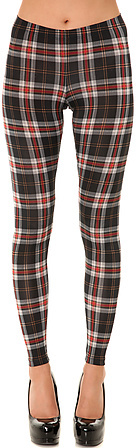See You Monday The School Me Leggings