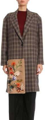 Antonio Marras Coat Coat Women