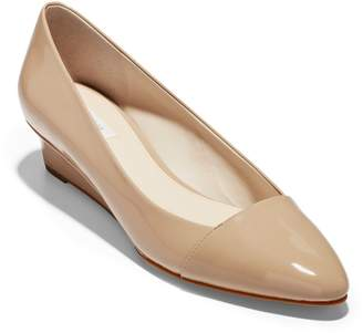 Cole Haan Kinslee Wedge Pump