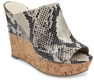 Marc Fisher Hollen 2 Wedge Sandal