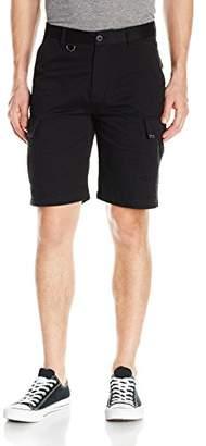 HUF Men's Fatigue Cargo Shorts