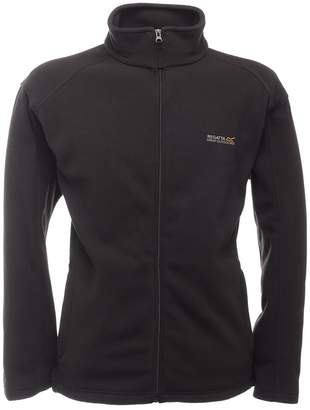 Regatta Great Outdoors Mens Hedman II Two Tone Full Zip Fleece Jacket (L)